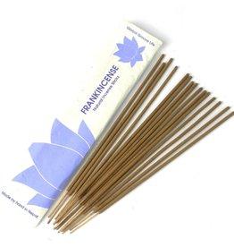 Global Groove Frankincense Incense Sticks (10)