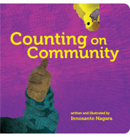 Educational Counting on Community