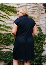 Mata Traders Midtown Black Dress