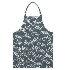 Global Mamas Bicycle Dreams Apron