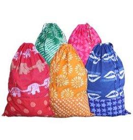 Global Mamas Laundry Bag