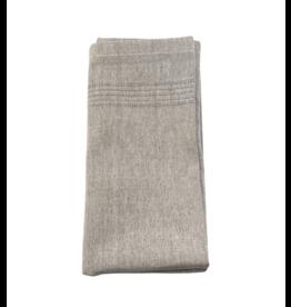 MESH Grey Goodness Napkin