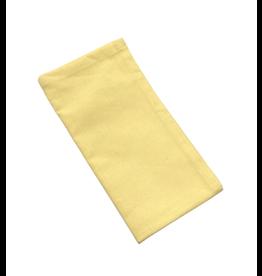 MESH Soft Yellow Cotton Napkin