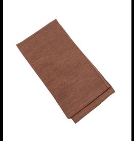 Sana Hastakala Rust Cotton Napkin