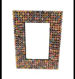 Sasha Association for Crafts Producers Small Pencil Crayon Frame