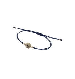 Lucia's Imports Tree of Life Charm Bracelet