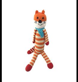 Kahiniwalla Fox Rattle