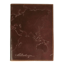 Noah's Ark Leather World Journal