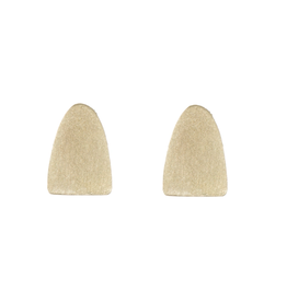 Just Trade Rounded Stud Earrings