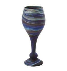 Hebron Glass Phoenician Glass Goblet
