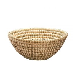 Dhaka Handicrafts Open Fields Basket