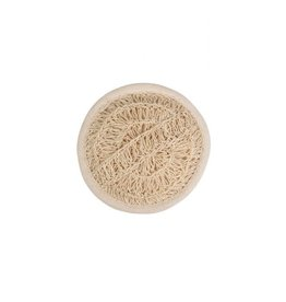 Palam Rural Centre Round Body Scrubber
