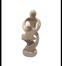 Undugu Society of Kenya Parent Child Sculpture