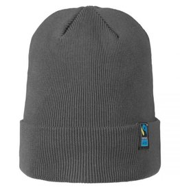 Charcoal Fairtrade Toque