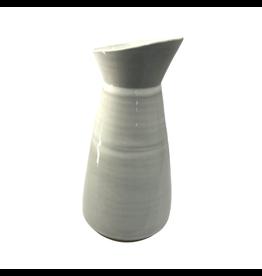 Association of Craft Producers Soft Cloud Ceramic Carafe