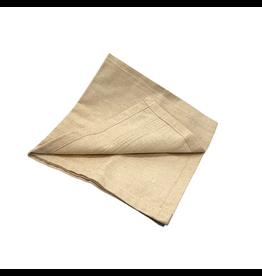 MESH Handwoven Cream Napkin