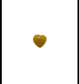 Maisha Solid Soapstone Hearts (Mini)