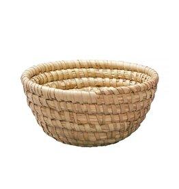 Dhaka Handicrafts Kaisa Grass Bowl (Small)