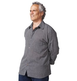 ARK Imports Sinatra Button-Up