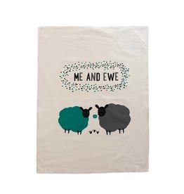 Craft Resource Center Me and Ewe Towel