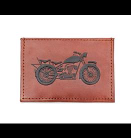 Matr Boomie Motorcycle Wallet