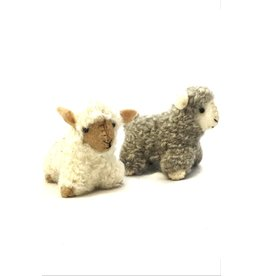 Association of Craft Producers Felted Sheep Ornament