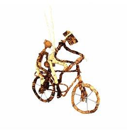 Acacia Creations Tandem Bike Ornament