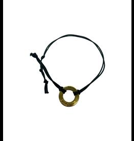 Rajana Association War And Peace Bracelet