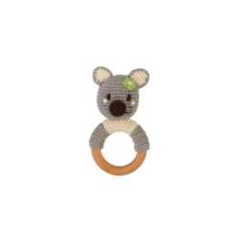 Kahiniwalla Sweet Koala Teething Ring