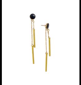 Tara Projects Visionary Studs Earrings