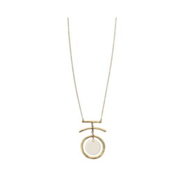 Tara Projects Moon Dance Necklace