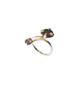 Tara Projects Shell Wrap Ring