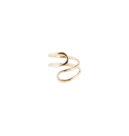 Tara Projects Meander Ring