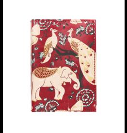 Matr Boomie Royal Garden Leather Journal