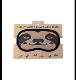 Saidpur Enterprises Sloth Sleep Mask