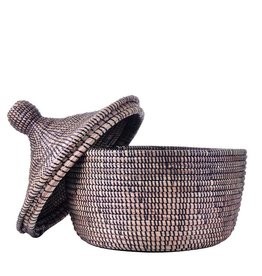 Swahili Modern Midnight Warming Basket