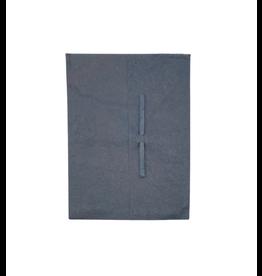 Ganesh Himal Navy Paper Folder