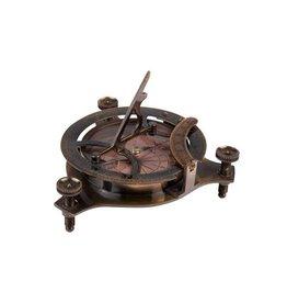 Noah's Ark Sundial Compass