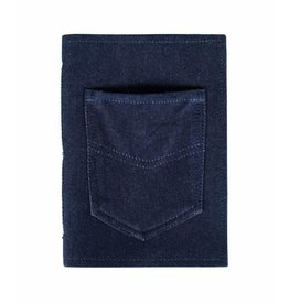 Prokritee Blue Jean Journal