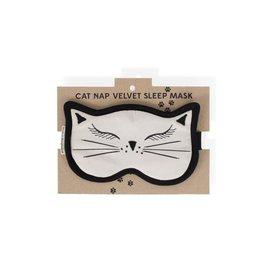Saidpur Enterprises Cat Nap Sleep Mask