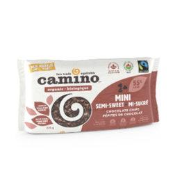 Camino Mini Semi-sweet Chocolate Chips