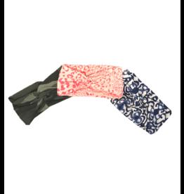 Papillon Twisted Knit Headband