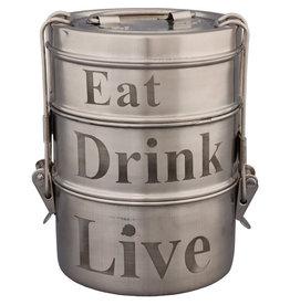 Noah's Ark Eat Drink Live Tiffin