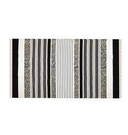 Mela Artisans Yamuna Cotton Rug 5x7