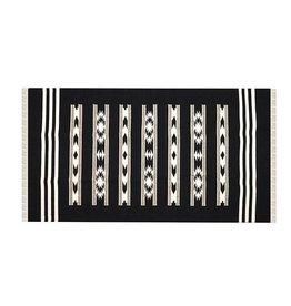 Mela Artisans Kaveri Cotton Rug 3x5