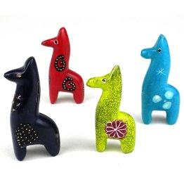 SMOLArt Kisii Stone Giraffe (Mini)