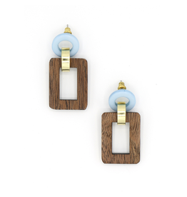 Fair Anita Modern Connection Earrings