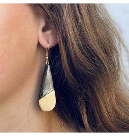 Asha Handicrafts Alexandria Earrings
