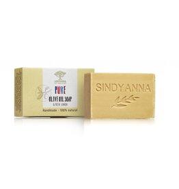 Sindyanna Galilee Lemon Peace Soap