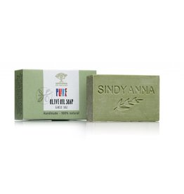 Sindyanna Galilee Sage Peace Soap